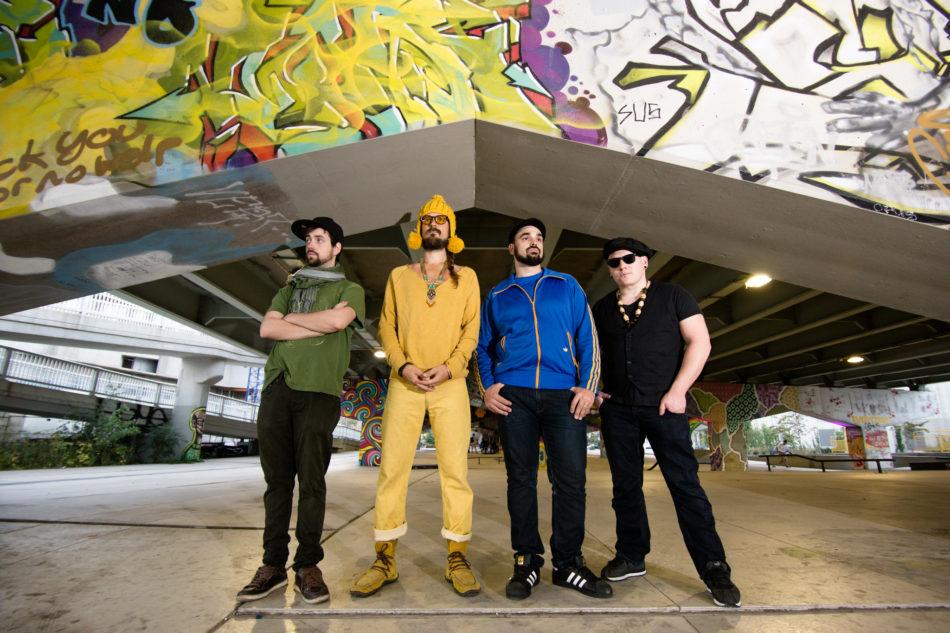 CP Grafitti